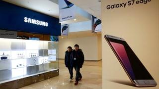 Samsung verdoppelt den Gewinn