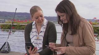 Video «Schikanöser Chef. AHV-Lücke. Lippenbalsam-Test.» abspielen