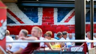 «Es werden weniger britische Touristen in die Schweiz kommen»