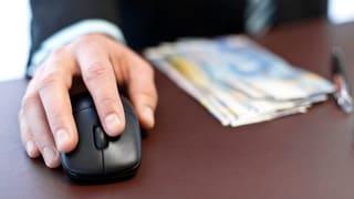 Kreditvermittlung via Internet: Ein Markt wächst