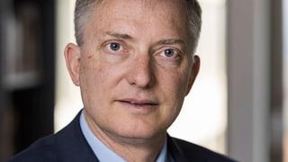 Markus Seiler wird Generalsekretär von Aussenminister Cassis