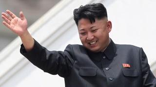 Du hast die Haare schön: Kim Jong Un erlässt Frisurbefehl