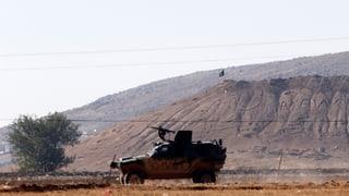 «Es ist eine Entscheidungs-Schlacht – auch für den Westen»