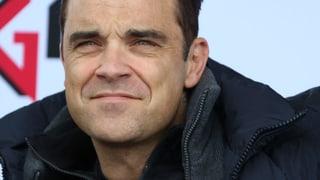 Robbie Williams klagt: «Ich habe alles aufgegeben für die Liebe»