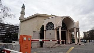 Zu Besuch in der umstrittenen Genfer Moschee