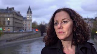 Video «Ausnahmezustand – Gila Lustiger zu Frankreichs Zerrissenheit» abspielen