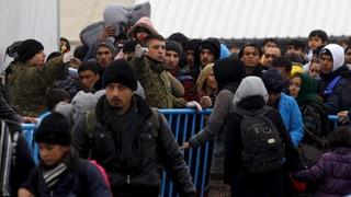 Folgen weitere Zäune in Bulgarien und Mazedonien?