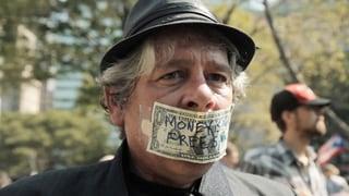 Video «Mit Pingpongbällen gegen den Diktator» abspielen