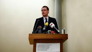 Schweizerische Nationalbank führt überraschend Negativzinsen ein