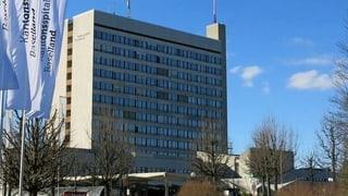 Basler SP stellt sich gegen gemeinsame Spitalgruppe