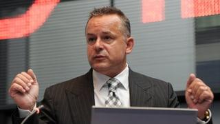 Chef der Schweizer Börse tritt überraschend zurück