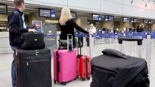 «Den letzten Flug kann man getrost verfallen lassen» (Artikel enthält Audio)