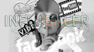 Laschar ir Video «Tge è in influencer?»