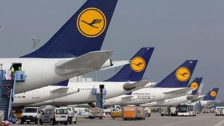 Ende der Streiks? Lufthansa und Flugbegleiter einigen sich