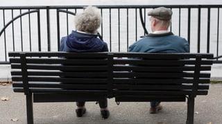 Aargauer Staatsangestellte sollen mehr an Pensionskasse zahlen