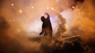 Trotz Protesten in Baltimore – Polizei spricht von Erfolg