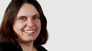 Elisabeth Ackermann wird neue Grossratspräsidentin