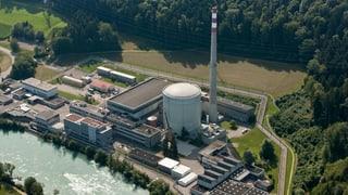 2019 ist möglicher Abschalttermin für Mühleberg