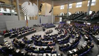 Das Quiz zur Bundestagswahl