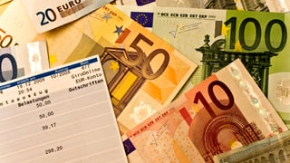 Frankreich hat 2'031'500'000'000 Euro Schulden