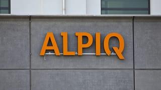Alpiq verkauft Gebäudetechnik an französische Baufirma Bouygues
