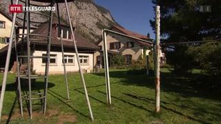 Favugn: Bleras dumondas pervia dal project da fugitivs minorens