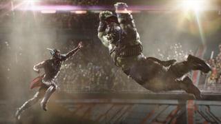 Bei Odin! In «Thor: Tag der Entscheidung» reimt sich Hulk auf Ulk