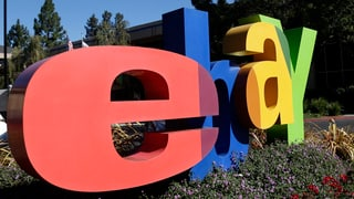 Hacker-Angriff: Ebay fordert Kunden zum Passwortwechsel auf