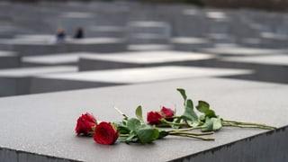 Vergessene Schicksale – Schweizer Nazi-Opfer