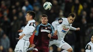 FC Aarau gewinnt an Vorsprung: AC Bellinzona verliert Punkt