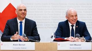 Raffinierte Einigung oder fauler Kompromiss? (Artikel enthält Video)