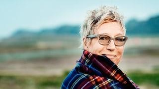 Doris Dörrie: «Wenn man hilft, bekommt man immer etwas»