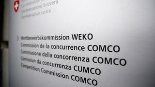 Regenza fa tut per survegnir invista en las actas da la WEKO