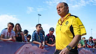 Vasseur daventa nov schef da Sauber