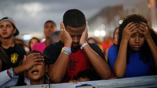 Nach dem WM-Frust drohen Brasilien neue soziale Proteste
