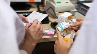 Neue Regeln im Milliardengeschäft mit Medikamenten