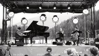 Gewinnen Sie Tickets für das «Festival da Jazz» in St. Moritz