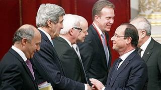 Diplomatisches Tauziehen um Krim-Krise ohne Ergebnis