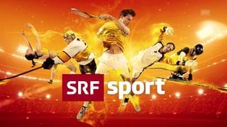 Sport bei SRF (Artikel enthält Video)
