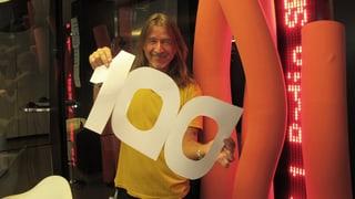 Der «Nachtclub» wird 100