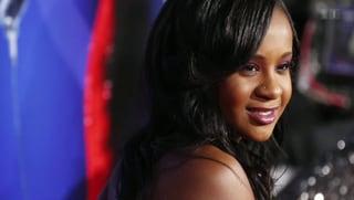 Bobbi Kristina Brown: Whitney-Houston-Tochter liegt im Sterben