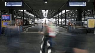 So kommt man aus Luzern raus – oder rein