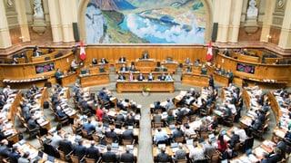 Kommission fordert Lohndeckel bei Kaderlöhnen