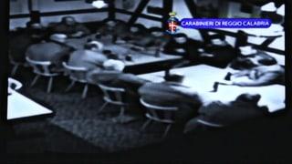 SRF-Italien-Korrespondent zum Mafia-Prozess