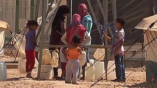 Sommaruga will Flüchtlinge aus Afrika einfliegen