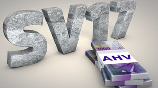 Die Gegner des AHV-Steuer-Deals formieren sich