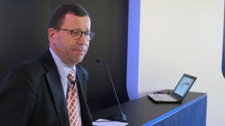 Ausländische Firmen zögern mit der Ansiedlung in Schaffhausen