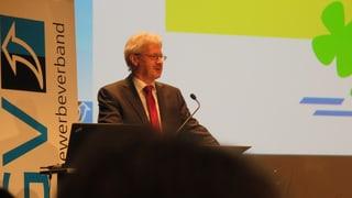 Aargauischer Gewerbeverband tickt anders als nationaler Verband