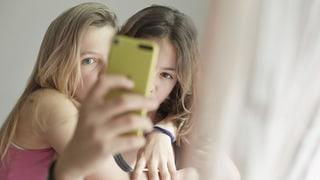 Jedes zehnte Kind wird im Internet belästigt