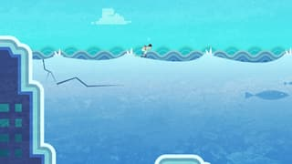 Review: «Icycle: On Thin Ice»